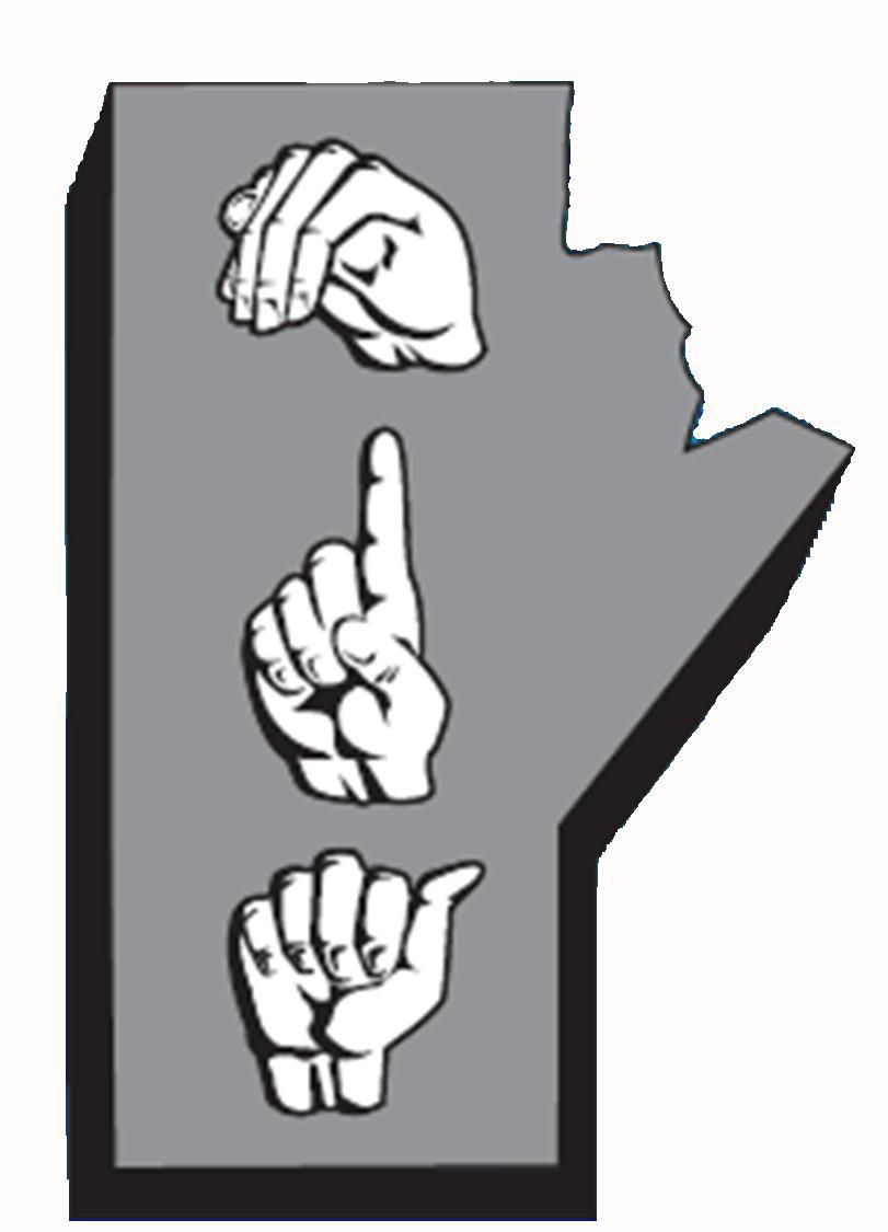 Manitoba Deaf Association