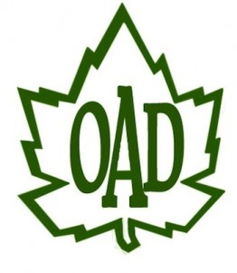 Ontario Association of the Deaf